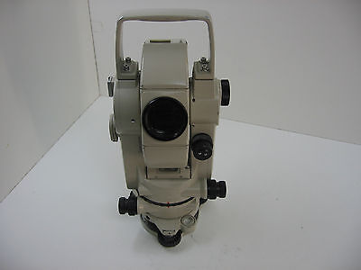 Nikon Ntd-2 Total Station For Surveying One Month Warranty