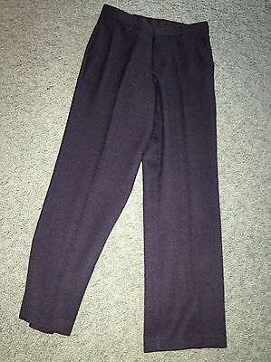Boys DOCKERS Suit, Navy, Size 14 Regular, Worn Once, Excellent Condition