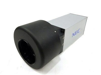 NEC Avio TS9230 Thermo Tracer Infrared Thermal Imager with Auto Wide-Angle Lens