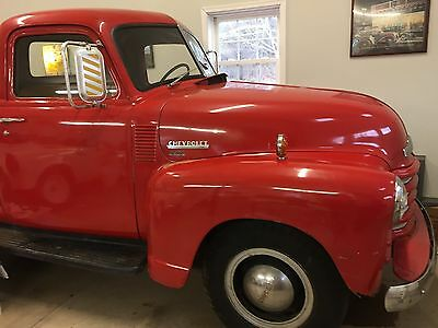 1947 Chevrolet Other Pickups  1947 chevrolet 3800 truck real barn find!!!  NO RESERVE !!!!!