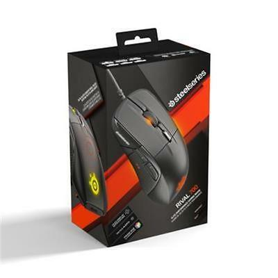 Rival 700 Gaming Mouse Model: SS-0135