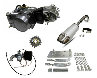 New Honda Postie Ct110 Lf110 Engine Conversion Kit