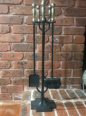Fireplace Tools/ Accessories