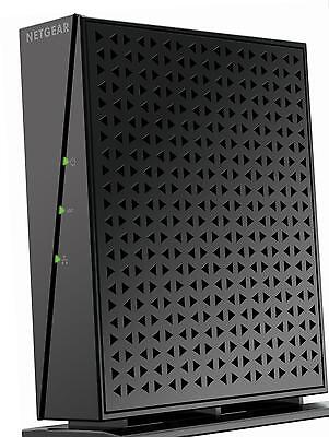 NETGEAR DM200-100EUS High-Speed Broadband DSL (VDSL/ADSL) Modem