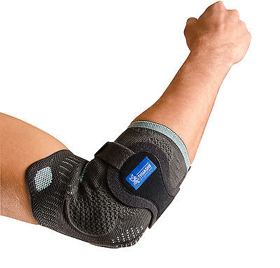 Tennis Elbow Support - Silistab Epi, high quality, high performance, pain relief