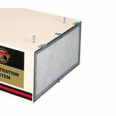 JET AFS-400-OF Electrostatic Outer Filter 710622 New