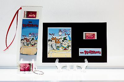 The Flintstones - 3 Piece Movie Film Cell Collection Gift Set, Bookmark