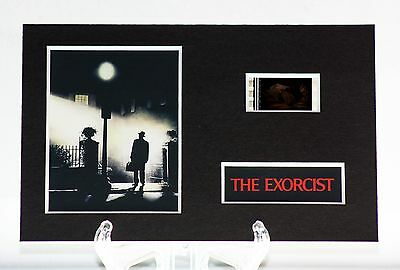 The Exorcist - 6 x 4 Unframed movie film cell display great gift