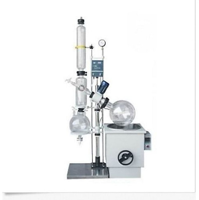 20L Rotary Evaporator/ Rotovap Rotavap for removal of solvents (evaporation) m