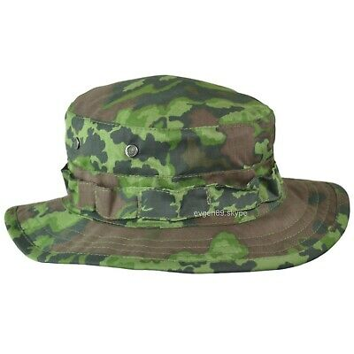 Original Russian Boonie Hat Panama Partizan SS-Spring by SPOSN / SSO