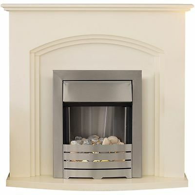 Truro Electric Fireplace Suite. From the Official Argos Shop on ebay