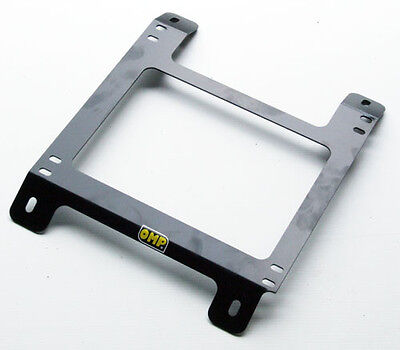 Hc/810/d Omp R/h Seat Mount Subframe Mazda Mx5 Mx-5 Mk2 Nb 98-05 [Right Side]