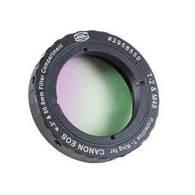 Baader zero Tolerance Protective T-Ring For Canon EOS Cameras. In London