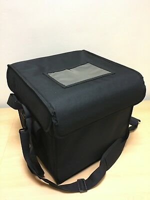 Takeaway Delivery Bag Warm Food Take Aways Home Deliveries Insulated Hot Bags T7