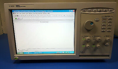 HP Agilent Keysight 16902A Logic Analyzer System Mainframe