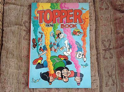 The Topper Book 1976
