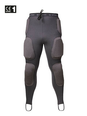 Forcefield Pro Pants Sport Pads Large L Armoured Enduro Off Road Adventure