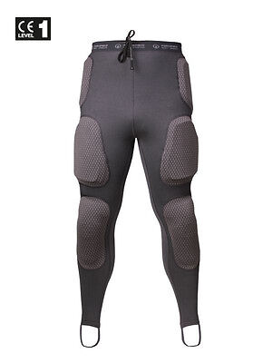 Forcefield Pro Pants Sport Pads Extra Large XL Armoured Enduro Off Road Biker