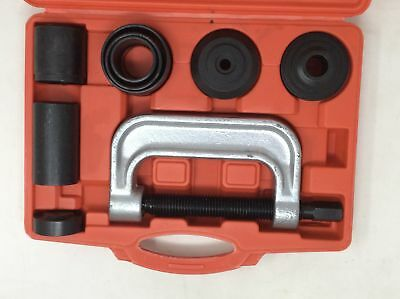 (Closeout) ABN Ball Joint Service Tool Kit with 4-wheel Drive Adapters