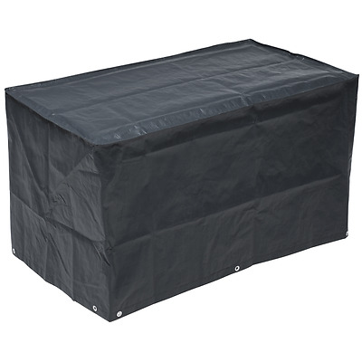 Nature Outdoor Gas Barbecue BBQ Grill Cover Protector Waterproof PE 6031603