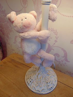 Soft Magnetic Pig Toy