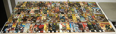 Savage Sword of Conan Comic Magazines Full Run 1 - 235 and More!  Very Nice!