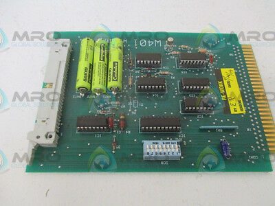 Windings 264-Board W401 Control Board *used*
