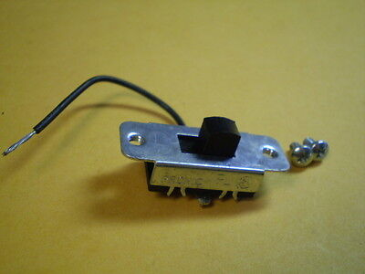 Authentic Schwinn Approved Bicycle Delta Style Light Switch Phantom & Others