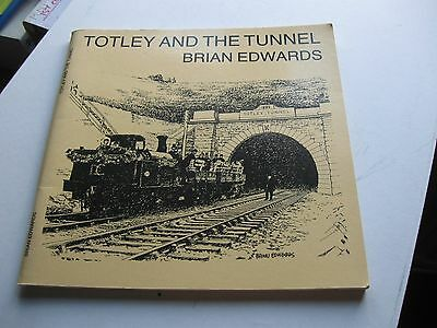 Totley and the Tunnel