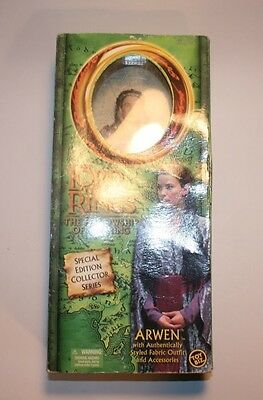 ARWEN -The Lord of the Rings - Action Figure boxed