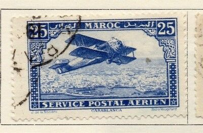 French Morocco 1922 Early Issue Fine Used 1c. 133621
