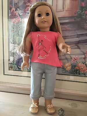 American Girl Doll of the Year 2014 ISABELLE