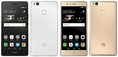 Huawei P9 Lite VNS-L31 LTE 4G Wifi GPS Android 5.2' 13MP UK Sim Free Smartphone