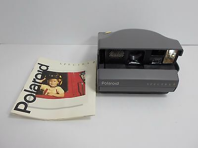Vintage Polaroid Spectra 2 Instant Camera with Original Box