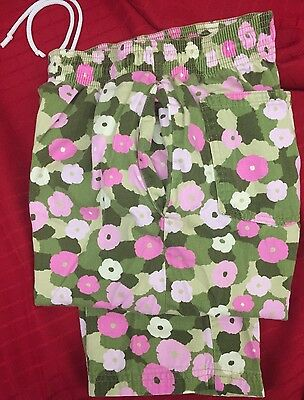 Chefware Womens Chef Pants, Pink Camo, size XS