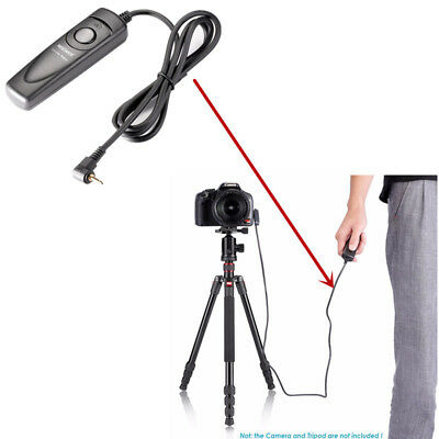 Neewer Timer Remote Control Shutter Switch Release for Canon RS-60E3 Camera UK