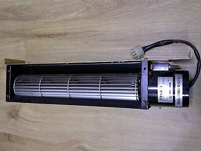 Fireplace Blower Fan Pellet Wood Gas Convection *Made in Japan* 2780-832 New