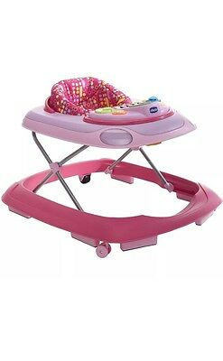 Chicco Band Baby Walker in Miss Pink 2015