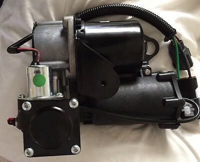 Land Rover Discovery 3 Air Suspension Compressor Cheapest On eBay !