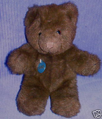 """Gund Collector's Classic Vintage 1983 Bear 14""""~ Ca31"""