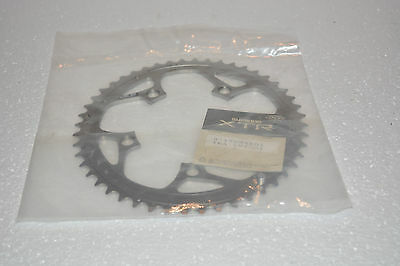 NOS Shimano XTR M900,950,951 SG-X 48T 110 BCD Chainring