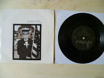 "Madness - Uncle Sam / Please Don't Go 7"" - Virgin / Zarjazz - UK Edition"