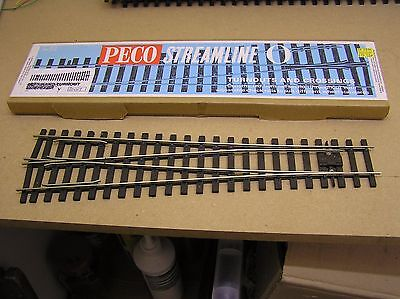 PECO O GAUGE Y POINT boxed
