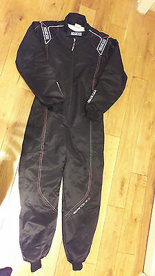 Combinaison Karting SPARCO KS-3 taille L