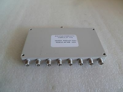 Jfw Industries Inc 50Pd-647 Sma Power Divider