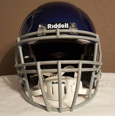 2016 Riddell Speed in Adult Large