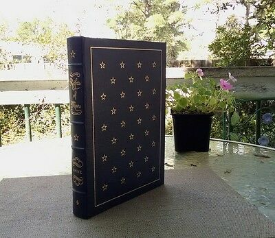 Thomas Paine THE RIGHTS OF MAN Easton Press 1st Edition