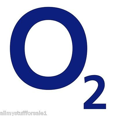 O2 Sim Card 1P Penny Free No Reserve Auction Collection Only 12