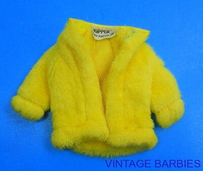 Skipper Doll Sears Exclusive Young Ideas #1513 Jacket VHTF ~ Vintage