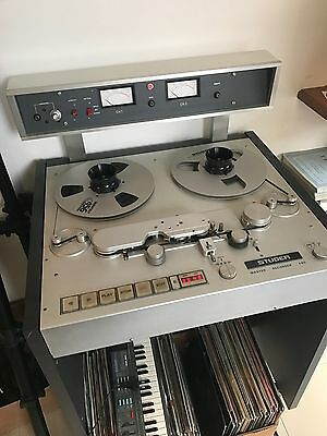 Studer A 80 15-30IPS 1/4